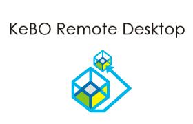 (予告)リモートデスクトップ「KeBORD」無償ダウンロード
